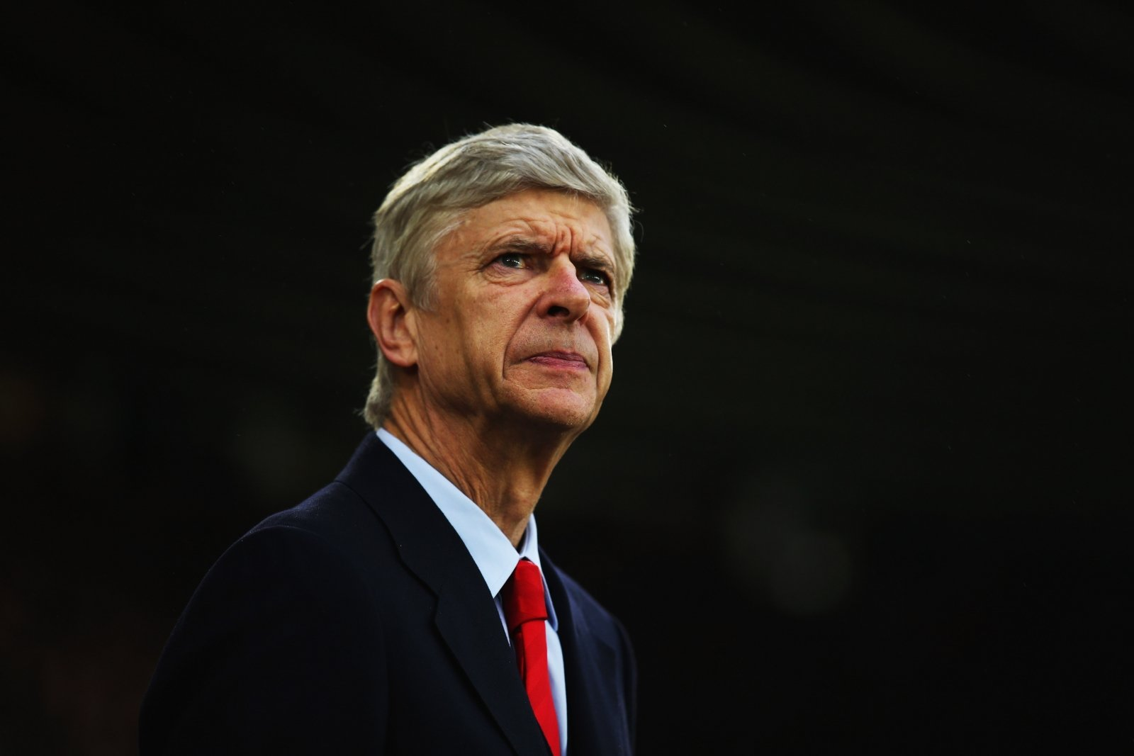 Arsene Wenger | fuente: Box To Box