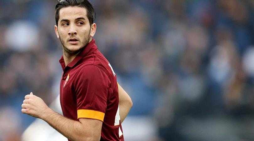 Kostas Manolas | fuente: Four Four Two